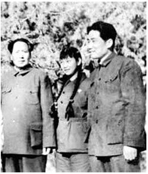 毛岸英牺牲后妻子刘思齐的生活