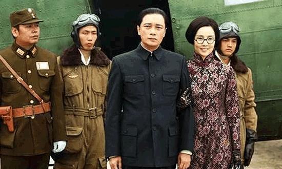中国头号女汉奸,拒绝毛主席特赦,坚称无罪