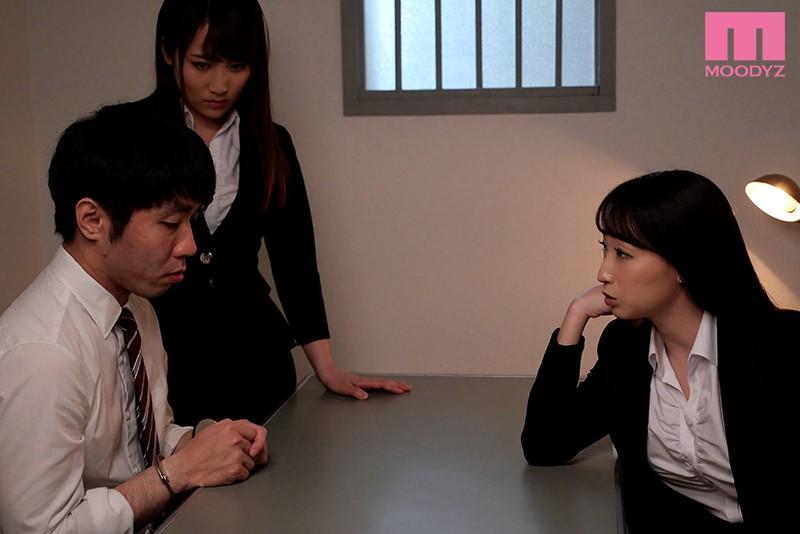 MIAA-317:来看「莲実クレア」与「仓多まお」两位痴女是怎么办案的!