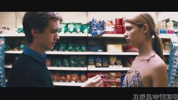 《超市夜未眠》迅雷下载 关于时间停止的电影我就喜欢这部