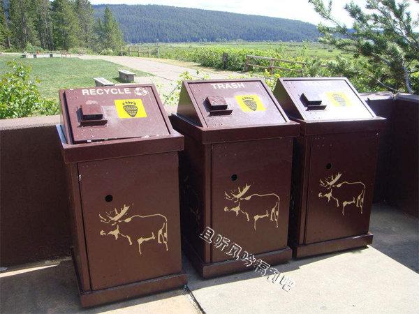 垃圾桶卖断货被限购 垃圾桶也没想到有一天自己成了抢手货