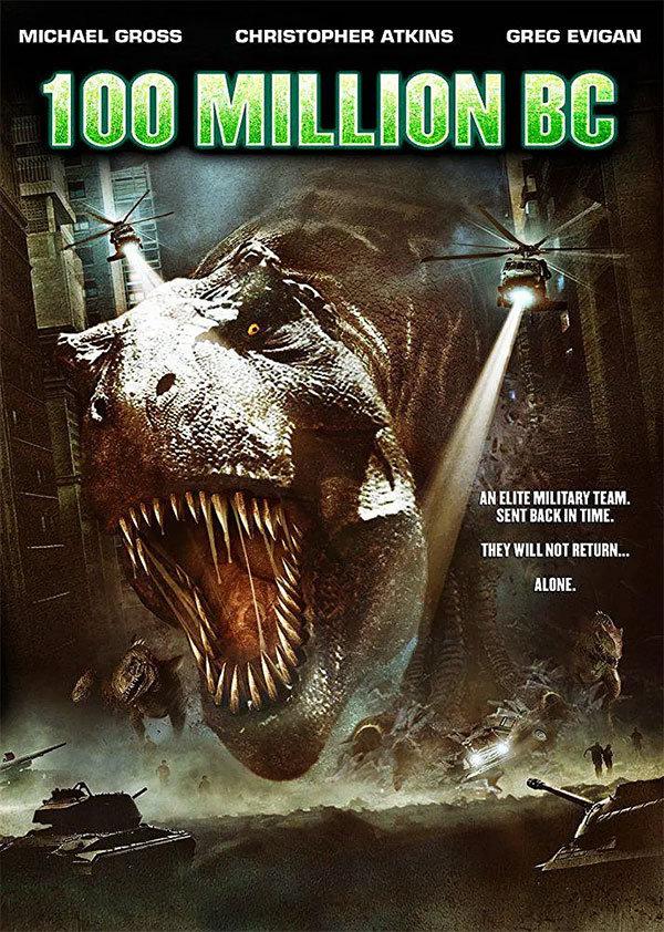 《史前一亿年》迅雷下载HD高清