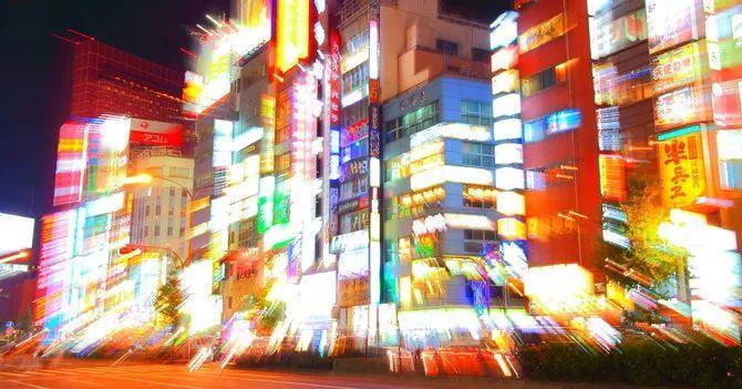 snis352 歌舞伎町|极乐净土的烟火味,闻起来跟想象中的不太一样