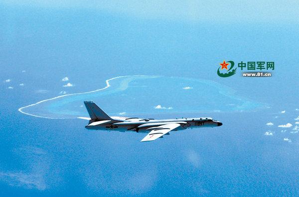 菲总统:不与东盟谈南海 不会蠢到向中国宣战