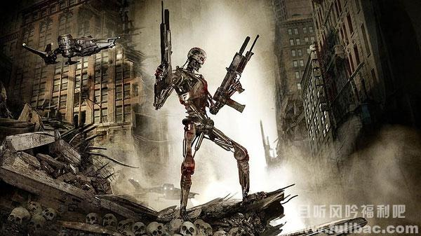 《终结者5创世纪》高清完整版下载 终结者5电影720p