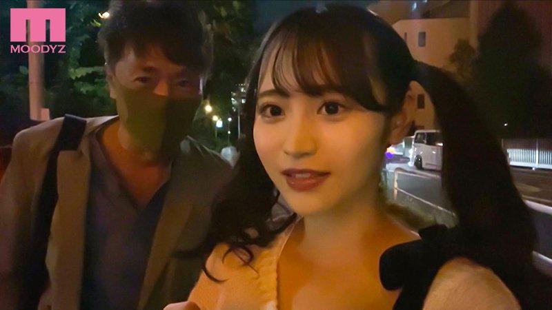 恋爱感满分!与清纯美少女「小野六花」的浪漫约会,最后当然是「开房做爱」!