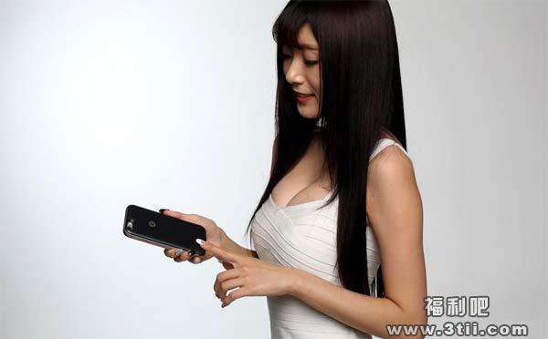 肾7终于出来了,媳妇儿要换手机了文章中的女主|求出处