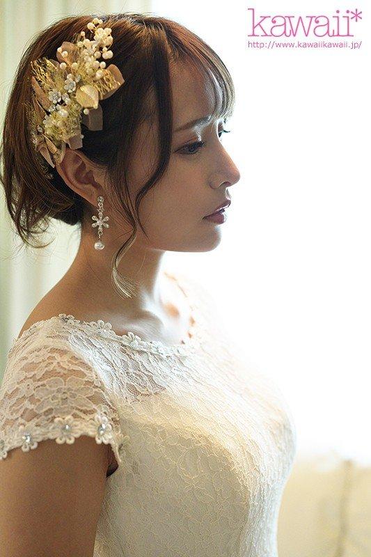 """你是我的!巨乳准新娘""""伊藤舞雪""""结婚前夜遭继父""""暴走硬上""""疯狂中出!"""