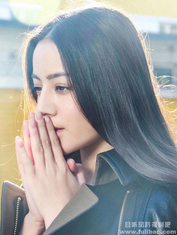 迪丽热巴·迪力木拉提 让人着迷的美丽女人