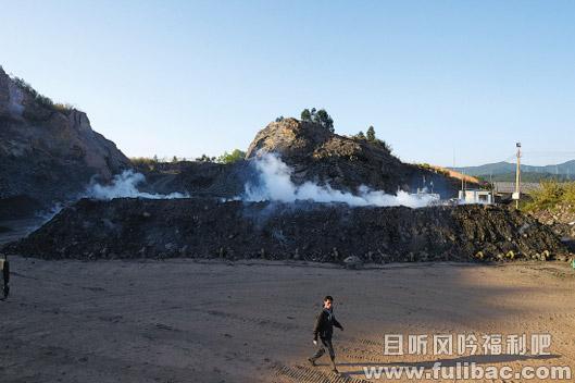 广州花都发现2.1亿年前古生物化石 当地人用来制砖