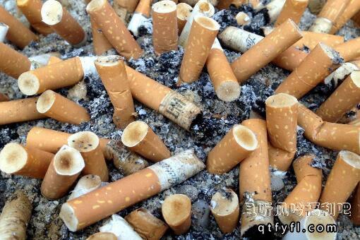 北京363万人吸烟 其中女性烟民有所增加
