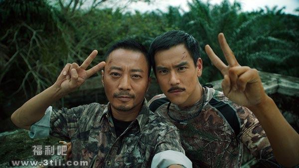 电影《湄公河行动》迅雷下载 HD1280/720P完整版