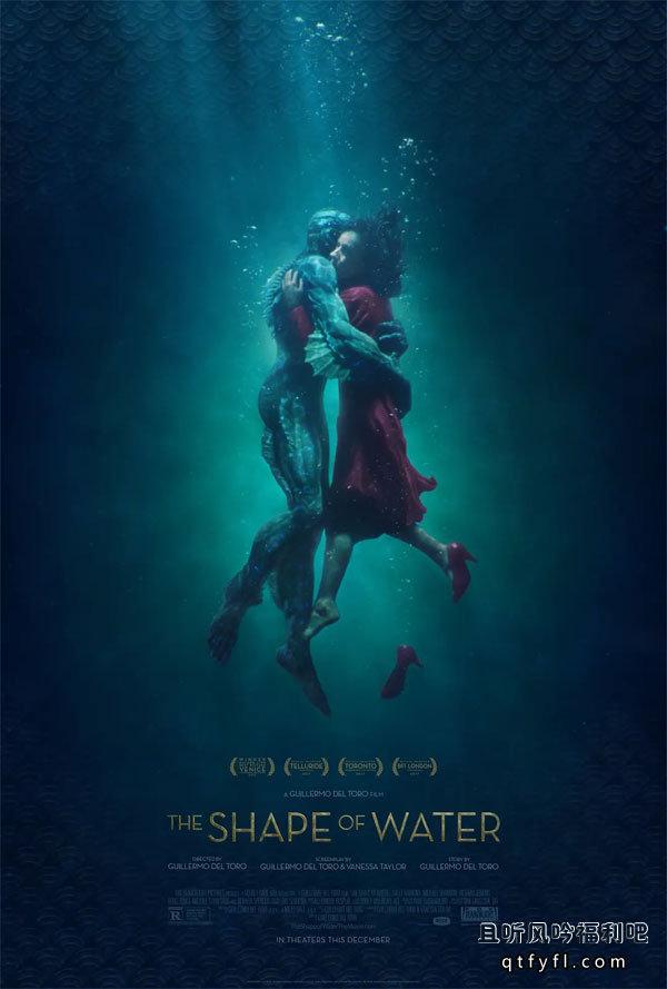 《水形物语》迅雷下载BD高清中英双语